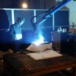 Neweld Robotic Welding System