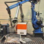 Neweld Robotic Welding System